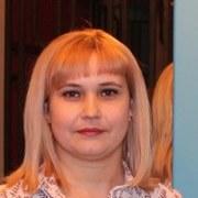 Катюша Байметова, 31, г.Большеустьикинское