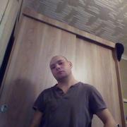 серый, 32, г.Вологда