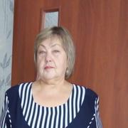Светлана Мякшина 62 Междуреченск