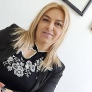 Jasmina 39 лет (Козерог) Ереван