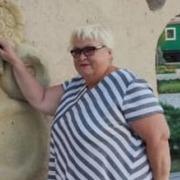 Роза, 71 год, Скорпион