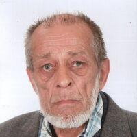 андрис, 68 лет, Рак, Лиепая