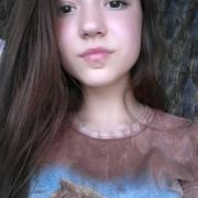 Настюша 21 год (Козерог) Первомайск