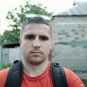 Иван, 29, г.Дружковка