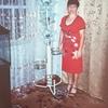 Валентина, 52, г.Старощербиновская