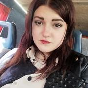 Татьяна Ивченко, 23, г.Сумы
