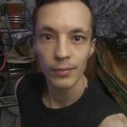 Валерий 27 Москва