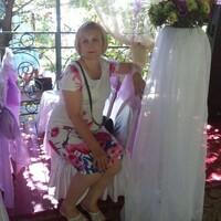 Гульназ, 51 год, Водолей, Санкт-Петербург
