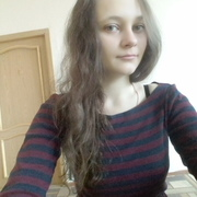 Ангелина, 22, г.Орск