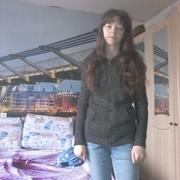 Надя, 29, г.Ангарск