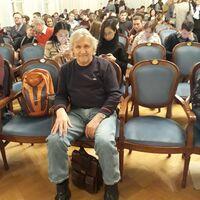 Валерий, 76 лет, Лев, Москва
