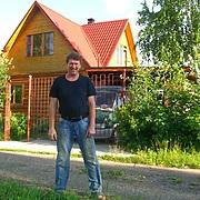 Александр, 50, г.Бронницы