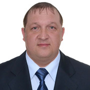 Andrey Voroba, 41, г.Междуреченский