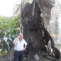 ДАВИД, 62 года, Весы, Ереван
