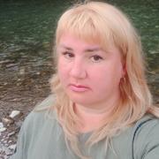 Наталья 40 лет (Стрелец) Тула