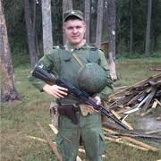 Василий, 30, г.Саров (Нижегородская обл.)