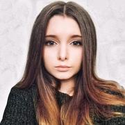 Ольга, 20, г.Королев