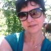ирка, 54, г.Ингулец