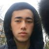 Bahridin, 20, г.Душанбе