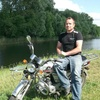 Sergey Shvecov, 40, Arzamas