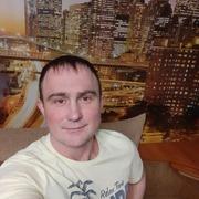 Кирилл 34 Тюмень