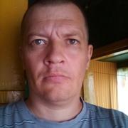 Алексей 43 Киселевск