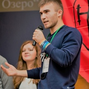 Евгений 25 Москва