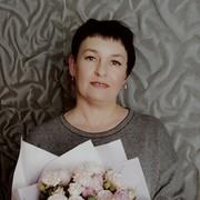 Анна, 45, г.Поронайск