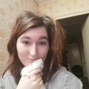 Елена, 27, г.Мурманск
