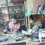 Михаил Панфилов 25 лет (Телец) Астана