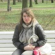 Сабина 29 лет (Близнецы) Санкт-Петербург