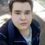 Вова, 23, г.Яренск