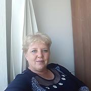 Людмила, 46, г.Афипский