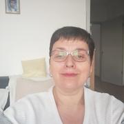 Valentina Stulberg 51 Дюссельдорф