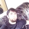 Ramzan Hakimov, 30, Naro-Fominsk