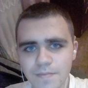 Олег Дюков, 20, г.Орехово-Зуево