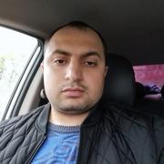 Сурен Арутюнян 30 Прокопьевск