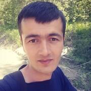 Ilhom 26 Красноярск