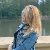 Катя, 25 лет, Дева, Москва