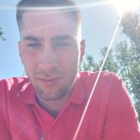 Сергей, 24 года, Скорпион, Иркутск