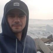 Владимир Визнер 37 Владивосток