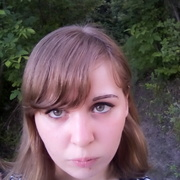 Елизавета, 17, г.Аткарск