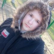 Николай, 26, г.Кропоткин