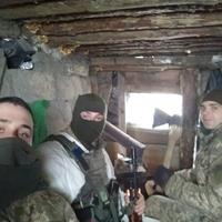 Дима, 21 год, Козерог, Токмак
