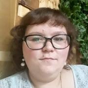 Анастасия Пауткина, 28, г.Тольятти