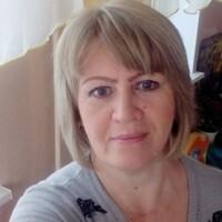 Валентина, 54 года, Водолей, Навашино