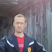 Евгений, 37, г.Чердаклы
