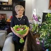 НАТАЛЬЯ, 54, г.Михайловск