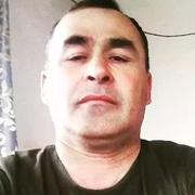 Фарид Вахобов 40 Оренбург