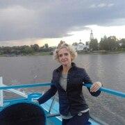 Вера Князева, 48, г.Тутаев